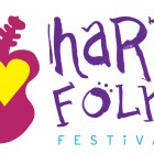 """View """"HartFolk Festival Identity"""""""