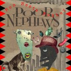"View ""CD cover for Poor Nephews"""