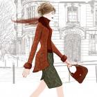 "View ""Fashion Illustration"""
