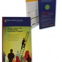 "View ""University of Saint Joseph Human Resources Certificate Program"""